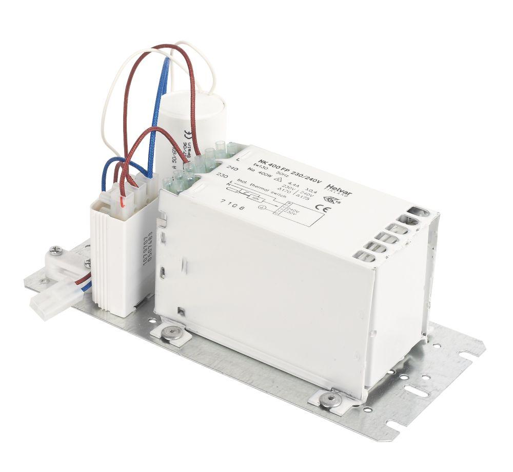 Multipurpose Gear Tray 400W
