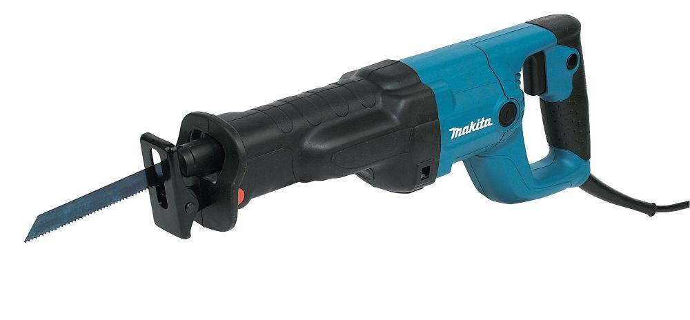 Makita JR3050T/2 1010W 240V Reciprocating Saw