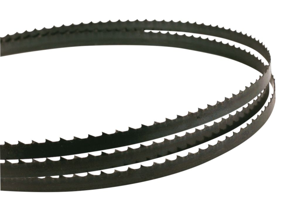 "Bandsaw Blade Light Metal 10tpi 64½"" x ½"""