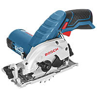 Bosch GKS108VLIN 85mm 10.8V Li-Ion   Cordless Circular Saw - Bare