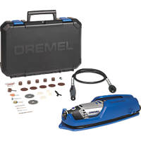Dremel 3000-1/25 130W  Multi-Tool Kit 230V