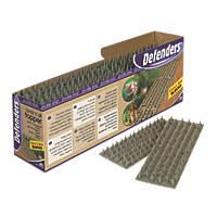 STV Pest Free Defenders Prickle Strip Brick & Sill Top Pest Deterrent
