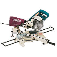 Makita LS0714 / 1 190mm Single-Bevel Sliding  Compound Mitre Saw 110V