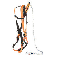 Delta Plus ELARA160 Fall Arrest Kit