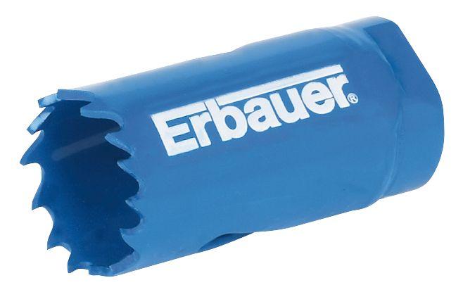 Erbauer Bi-Metal Holesaw 25mm