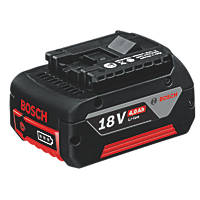 Bosch 1600Z00038 18V 4.0Ah Li-Ion Coolpack Battery