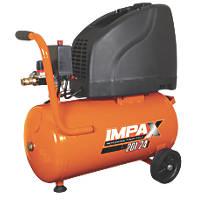 Impax IM201-24L 24Ltr Compressor 230V