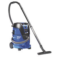 Nilfisk Aero 26-21 PC 1250W 25Ltr Wet & Dry Vacuum Cleaner 110V