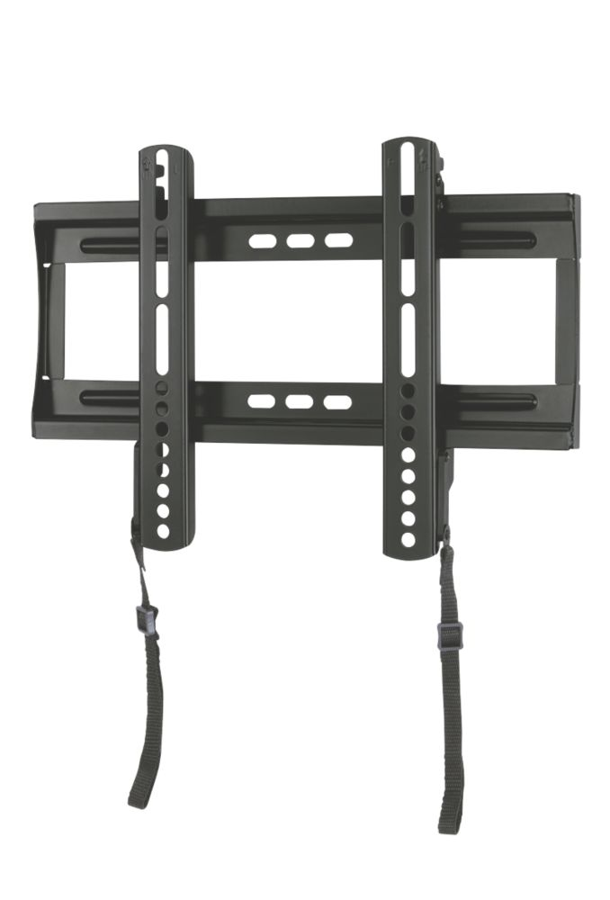 """Secura LCD / Plasma / LED Wall Mount Low Profile Fixed Arm 22-37"""""""