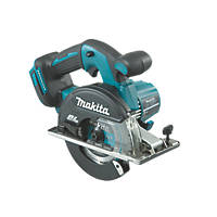 Makita DCS551ZJ 150mm 18V Li-Ion LXT Cordless Metal-Cutting Saw - Bare