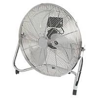"GE-45 18"" High Velocity Floor Fan 220-240V"