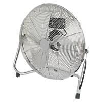 "18"" High Velocity Floor Fan"