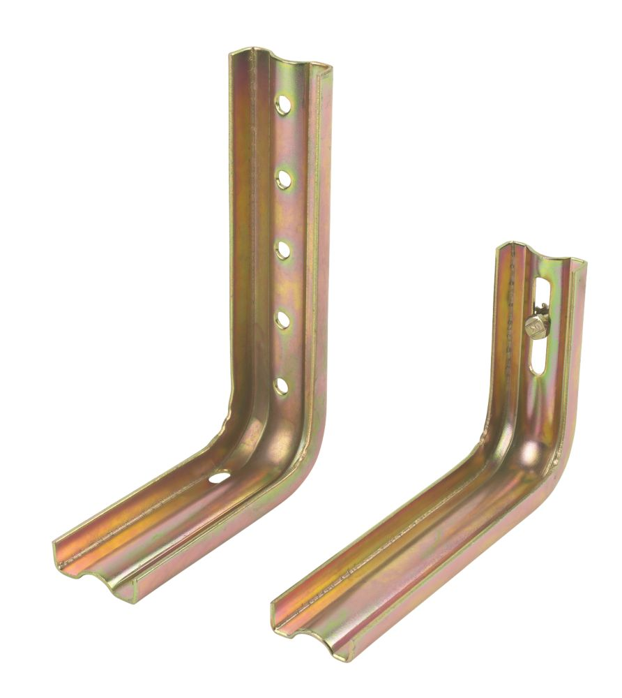 Cooker Stability Bracket