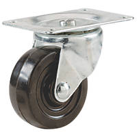 Select Heavy Duty Swivel Castor 101mm