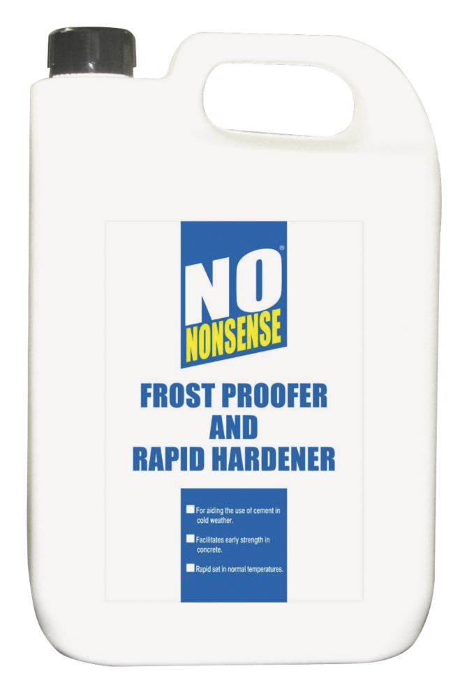 No Nonsense Frost Proofer Off-White 5Ltr