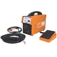 Impax IM-TIG / 160 160A IGBT HF TIG / MMA Inverter Welder 240V