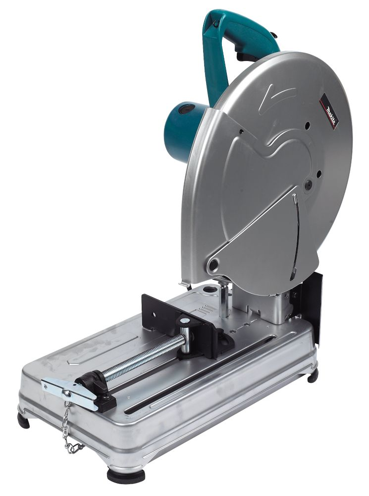 Makita 2414NB 1650W 355mm Chop Saw 240V