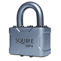 Squire Vulcan P4 Keyed Alike Padlock Max. Shackle W x H: 24 x 24mm