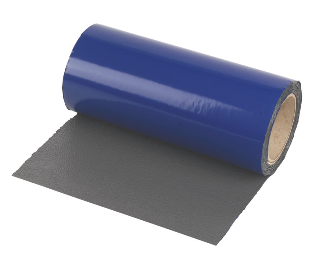 Aluflash Aluminium Embossed Roll Flashing 250mm x 5m