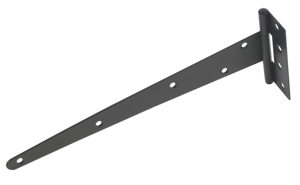 Medium Duty Tee Hinge 305mm Pack of 2