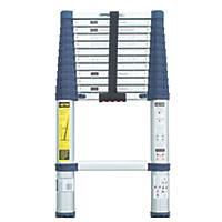Xtend & Climb Professional Ladder 13-Tread 3.8m