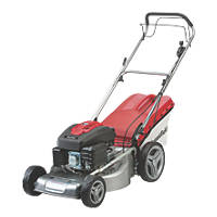 Mountfield SP533ES 51cm 4.5hp 160cc Self-Propelled Rotary Petrol Lawn Mower