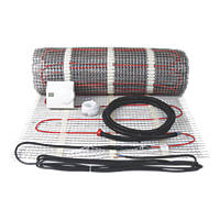 Klima Underfloor Heating Mat Kit 4m²