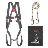 JSP Spartan Restraint Kit with 1.8m Lanyard