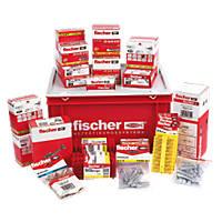 Fischer Essential Electricians Fixing Kit