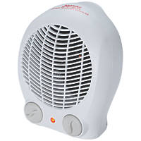 Portable Fan Heater 1000 / 2000W