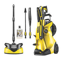 Karcher Premium Full Control Home K4 130bar Pressure Washer 1800W 240V