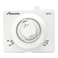 Bosch MT10 Mechanical Single Channel Timeclock