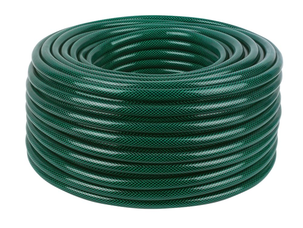 "Hose Green 75m x ½"" (13mm)"