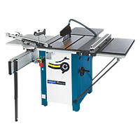 Scheppach Precisa 3.0 280mm Sliding Table Saw 240V