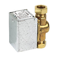 Honeywell V4043H 2 Port Motorised Valve