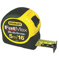 Stanley Fatmax Tape Measure 5m x 32mm/16'
