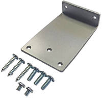 Briton 121 Door Closer Bracket