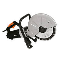 Evolution DISC305C 305mm Electric Disc Cutter 230V