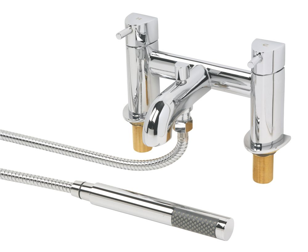 Moretti Acqua Bath Shower Mixer Tap