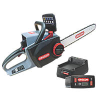 Oregon CS300-A6 4.0Ah Li-Ion 36V 40cm Self-Sharpening Battery Chainsaw