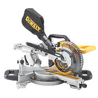 DeWalt DCS365N-GB 184mm XR Sliding Mitre Saw 18V - Bare