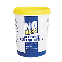 No Nonsense All-Purpose Ready-Mixed Filler