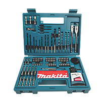 Makita Drill & Screwdriver Bit Accessory Set 100 Pieces