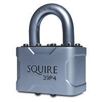 Squire Vulcan P4 Padlock Max. Shackle W x H: 24 x 24mm