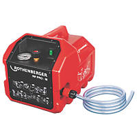 Rothenberger Electric Pressure Testing Pump 110V