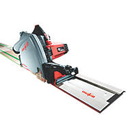 Mafell MT55CC 162mm Cross-Cut Plunge Saw & 2 x 1600mm Guide Rails 240V