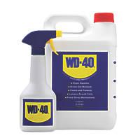 WD-40 & Spray Applicator 5Ltr