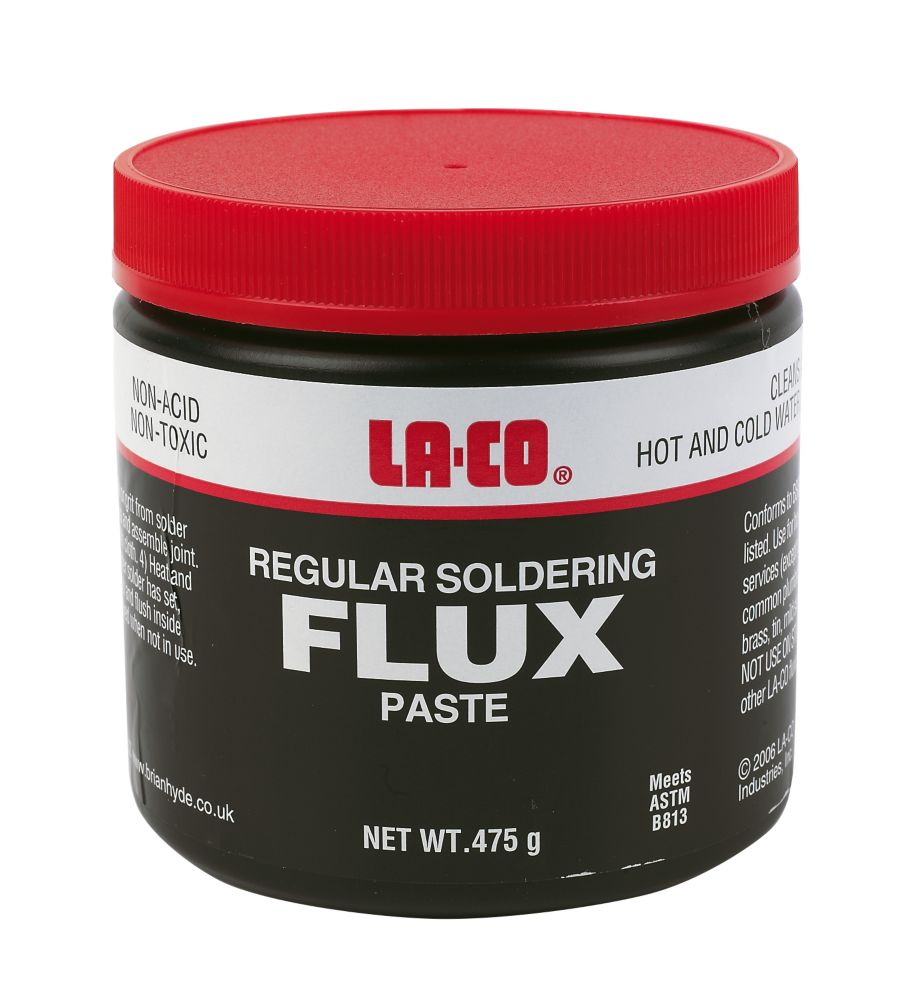 La-Co Flux 475g