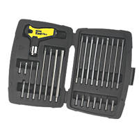 Stanley FatMax Power Key Set 27Pcs
