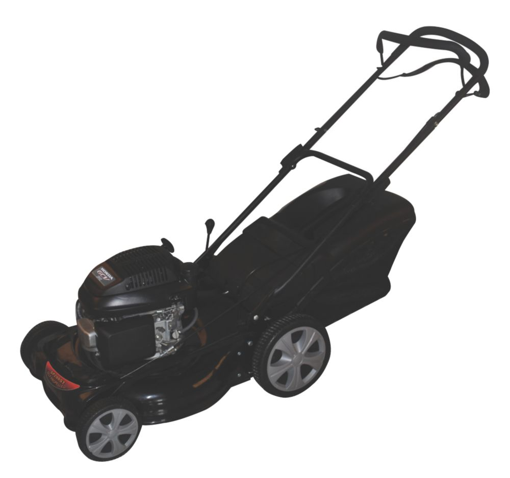 Honda Powered SP200ST 51cm 3.5hp Self-Propelled Rotary Petrol Lawn Mower